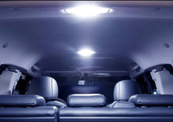 LED Interior Kit for Ford Escape 2008-2012