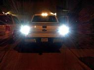 LED Reverse Bulbs Tail Light Bulbs for Ford F150 2000-2004