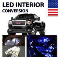 LED Interior Kit for GMC Sierra 2007-2012