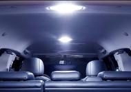 LED Interior Kit for GMC Envoy 2002-2009