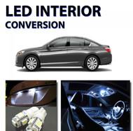 LED Interior Kit for Honda Accord 4dr 2013-2015