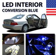 LED Interior Kit for Honda Accord 1998-2002
