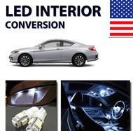LED Interior Kit for Honda Accord 2dr Coupe 2013-2015