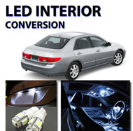 LED Interior Kit for Honda Accord 4dr 2003-2009