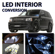LED Interior Kit for Range Rover Sport 2010-2012