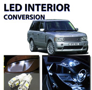 LED Interior Kit for Range Rover MKIII L322 2002-2004