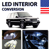 LED Interior Kit for Range Rover Full Size P38 1996-2001