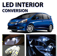 LED Interior Kit for Lexus CT200h 2011-2012