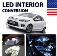 LED Interior Kit for Mazda 2 2011-2013