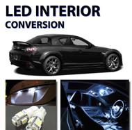 LED Interior Kit for Mazda RX8 2009-2012
