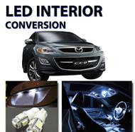 LED Interior Kit for Mazda CX7 2007-2012