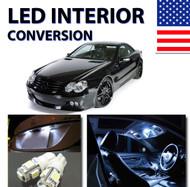 LED Interior Kit for Mercedes SL 2003-2007
