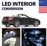 LED Interior Kit for Mercedes SLK 2011-2013