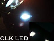 LED Interior + Exterior Kit for Mercedes CLK W209 2003-2006