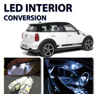 LED Interior Kit for Mini Countryman (crossover) R60 Cooper S 2011-2012