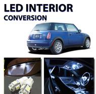 LED Interior Kit for Mini Cooper 2002-2006