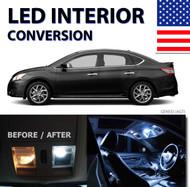 LED Interior Kit for Nissan Sentra 2013-2014