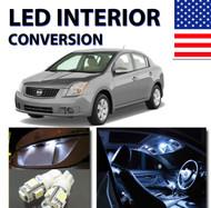 LED Interior Kit for Nissan Sentra 2007-2012