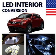 LED Interior Kit for Nissan Juke 2011-2013