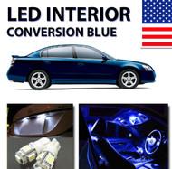 LED Interior Kit for Nissan Altima 2002-2006