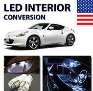 LED Interior Kit for Nissan 370Z 2009-2013