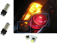 LED Tail Light Bulbs for Nissan Altima 2007-2012