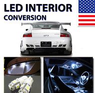 LED Interior Kit for Porsche 911 996 1997-2004