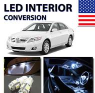 LED Interior Kit for Toyota Camry 2002-2006