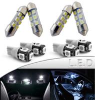 LED Interior Kit for Toyota Corolla 2012-2013
