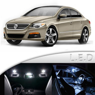 LED Interior Kit for Volkswagen CC 2009-2013