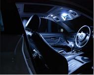 LED Interior Kit for Volkswagen GTI MK5 2006-2009