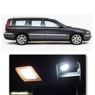 LED Interior Kit for Volvo V70R 2003-2007