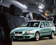 LED Interior Kit for Volvo V70 2000-2006