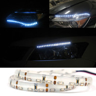 Equinox Super Bright Audi Style 335 SMD LED Light Strip