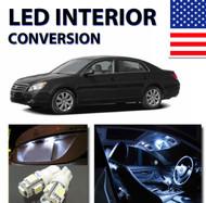 LED Interior Kit for Toyota Avalon 2013-2015