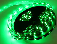 Equinox 1ft Under Dash Footwell LED Strip Kit (Green)