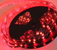 Equinox 1ft (30cm) Flexible LED Strip Kit (Red)