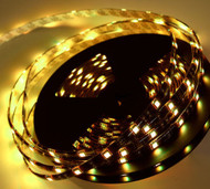 Equinox 1ft (30cm) Flexible LED Strip Kit (Yellow)