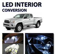 LED Interior Kit for Toyota Tacoma 2013-2015