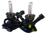 Pair of 9012 HIR2 HID Xenon Bulbs