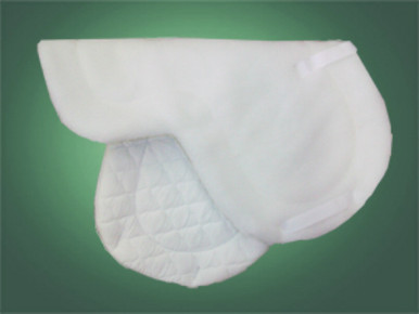 Wilker's Style 01 Saddle Pad