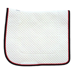 Dressage Show Saddle Pad