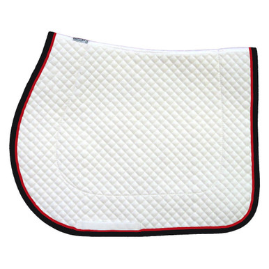 Hunter/Jumper Schooling Show Saddle Pad