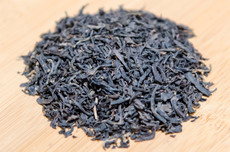 USDA certified organic smoked tea with intense pine, bamboo, and smoky flavor.  Long lasting aftertaste.