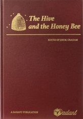 The Hive and the Honey Bee - New Edition 2015