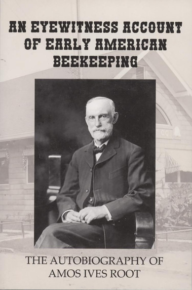 An Eyewitness Account of Early American Beekeeping