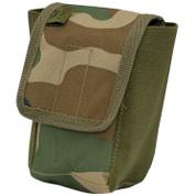 V-TAC Grenade/Smoke Pouch****-WOODLAND