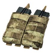 V-TAC M4/M16 Magazine Pouch Double-ATACS AU****