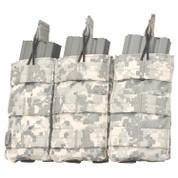 V-TAC M4/M16 Magazine Pouch Triple-ACU****