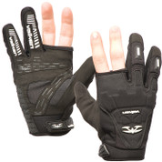 Gloves - Valken Impact 2 Finger-XL